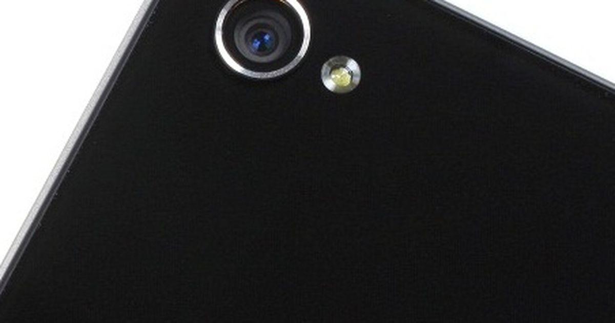 Photos iPhone floues?  Voici une solution rapide