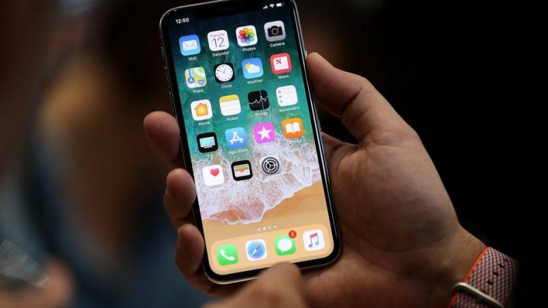 Pourquoi et comment réparer l'écran de l'iPhone X ne s'éteignant pas
