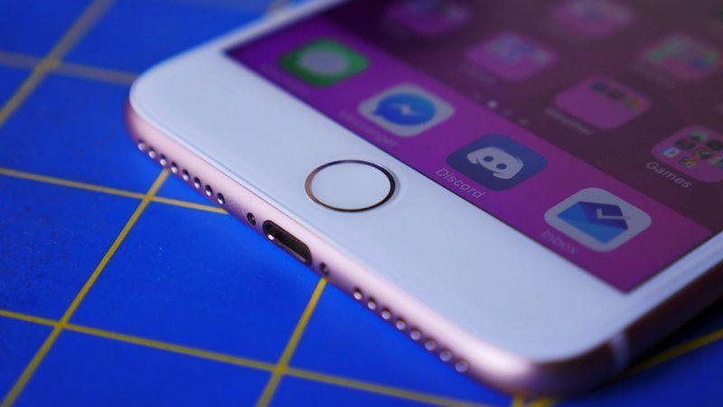 Problèmes de micro iPhone 7 après la mise à jour iOS 11.3?  Apple est conscient