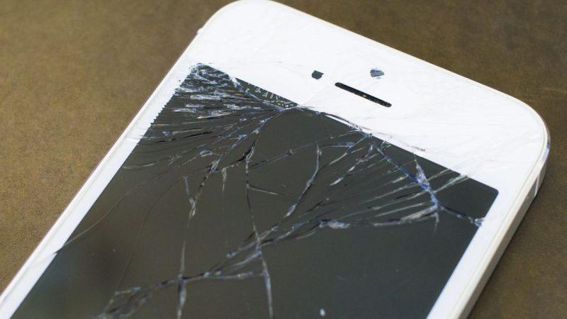 Que faire avec un écran iPhone 7 ou 7 Plus cassé