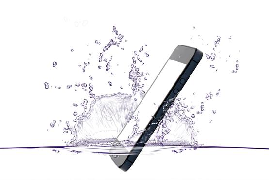Réparation des dégâts d'eau iPhone |  Iphonix.fr