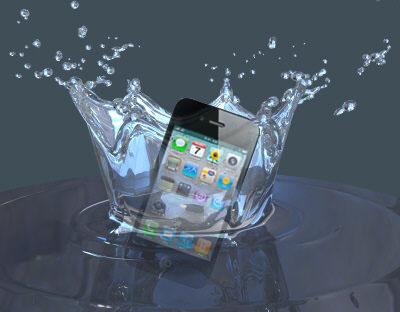 Réparation iPhone 5C: conseils de dépannage des dégâts d'eau