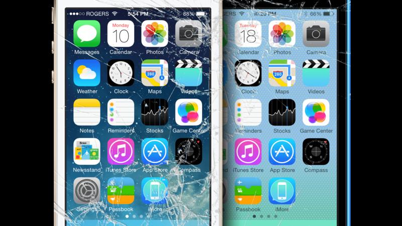 Réparation iPhone – Tout ce que vous devez savoir!