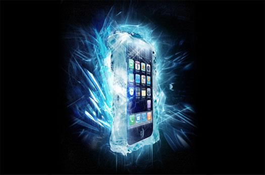 Réparer un iPhone gelé ou qui ne répond pas
