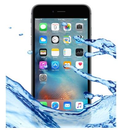 Service de réparation des dommages causés par l'eau pour iPhone 6s Plus