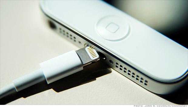 Si votre iPhone ne peut pas se recharger