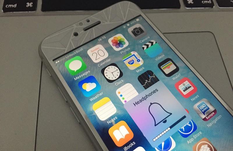 iPhone bloqué en mode casque  – Iphonix.fr