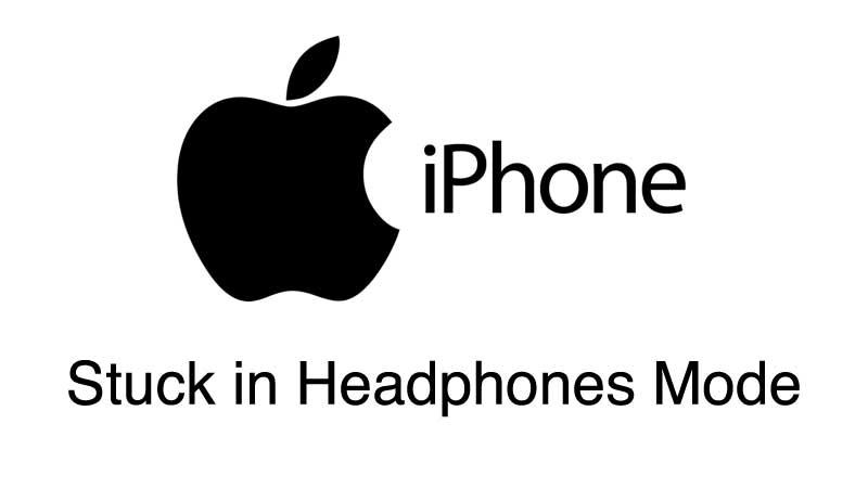iPhone bloqué en mode casque et comment y remédier
