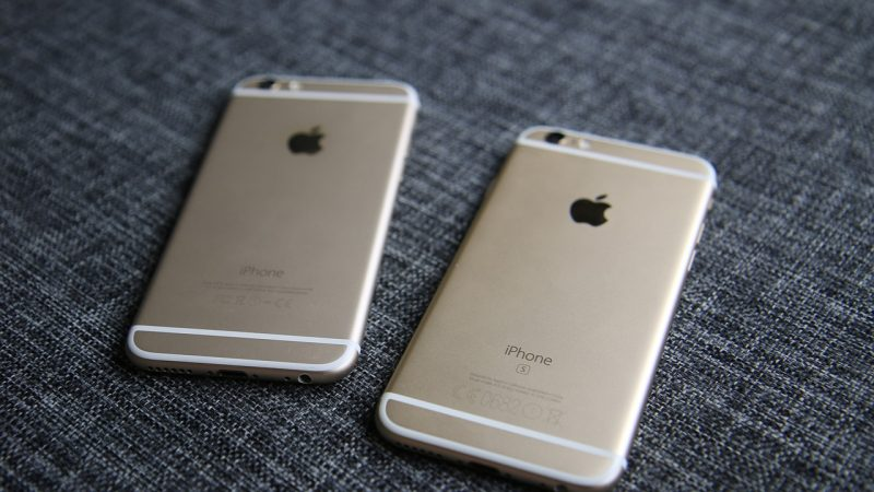 10 problèmes d'iPhone 6S et comment les résoudre