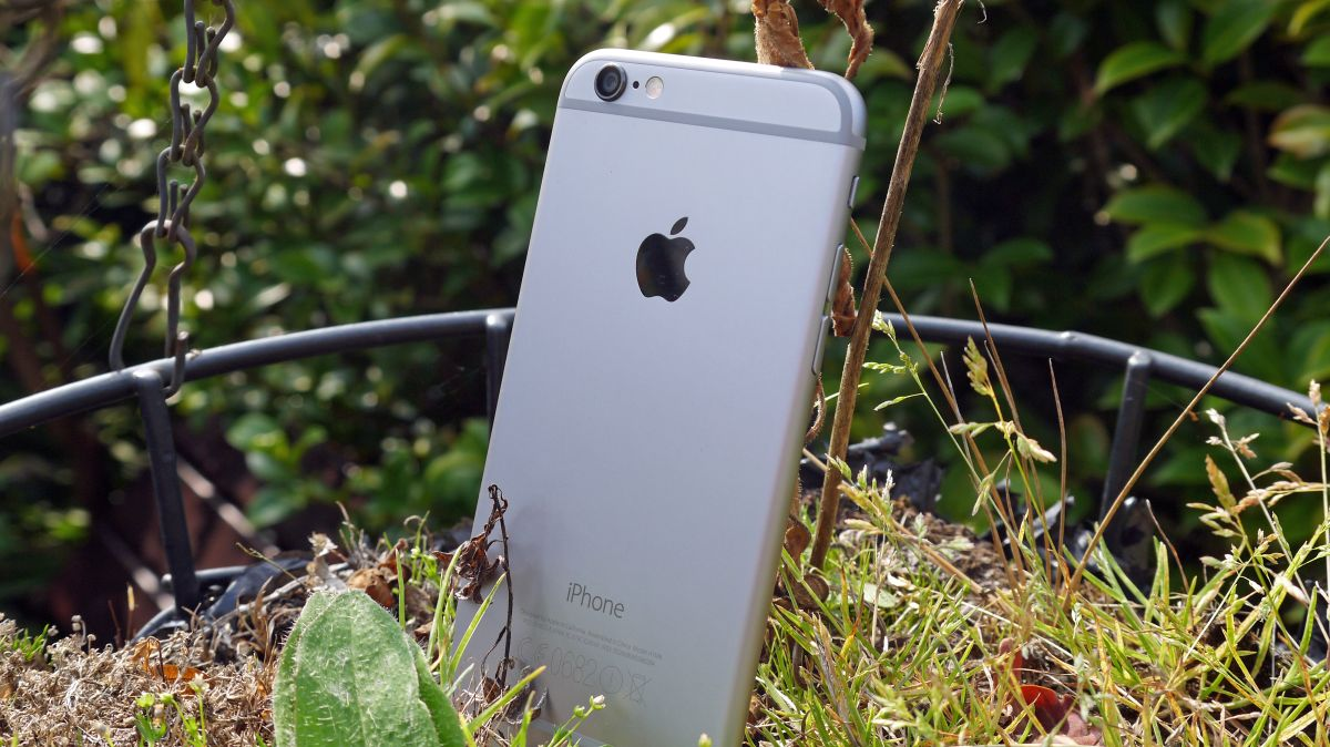10 trucs et astuces pour votre appareil photo iPhone 6