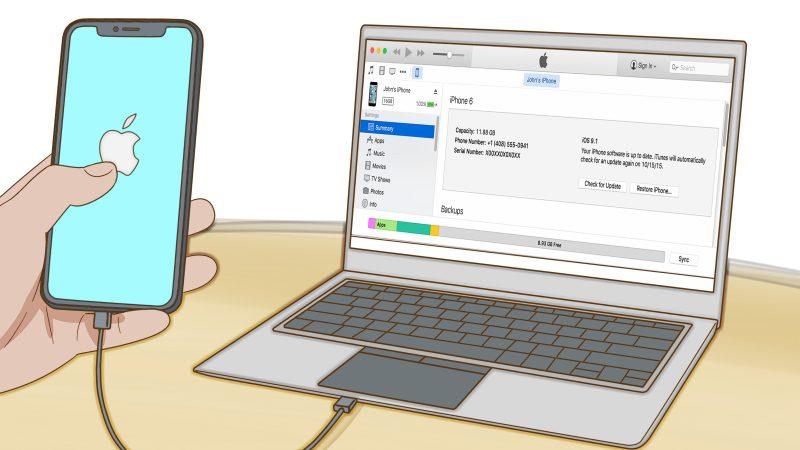 3 façons de nettoyer les haut-parleurs de l'iPhone