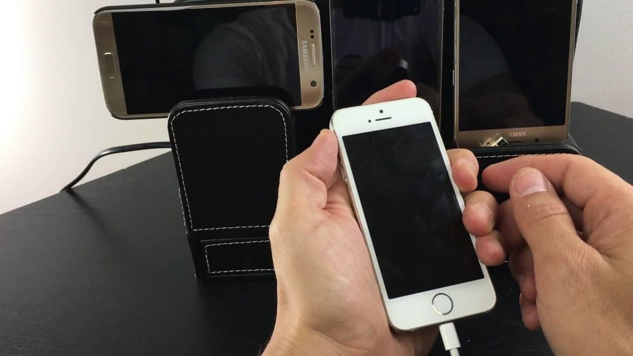 8 Solutions à essayer pour réparer un iPhone / iPad qui ne charge pas.