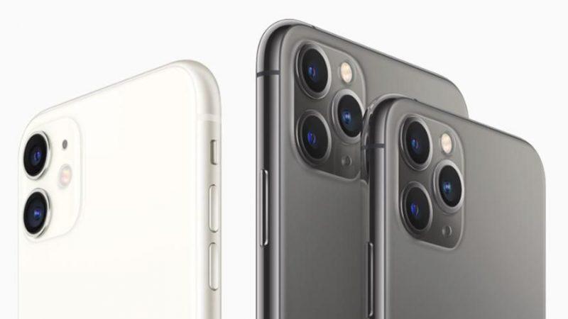 Apple annonce des avertissements de réparation d'écran pour les nouveaux iPhones