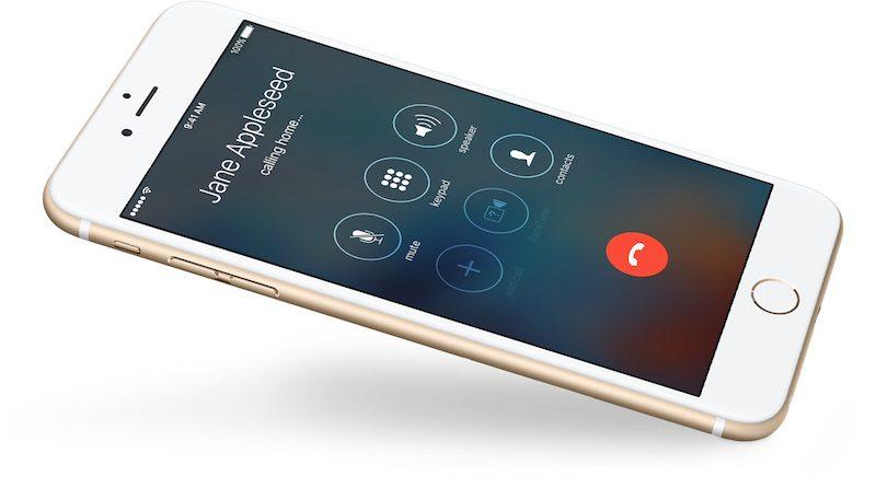 Apple n'offre plus de réparations hors garantie pour iPhone 7 avec bouton de haut-parleur grisé