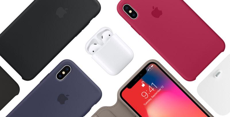 Apple ramène-t-il la prise casque sur l'iPhone X / 8/8 Plus?