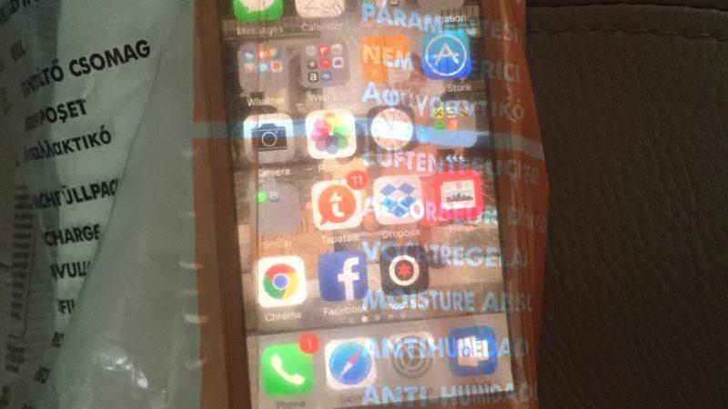 Comment récupérer un iPhone endommagé par l'eau