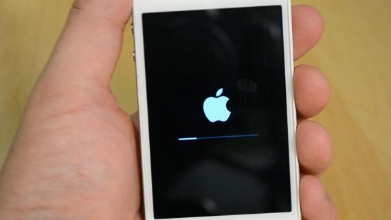 Comment réinitialiser les paramètres d'usine de l'iPhone 6S