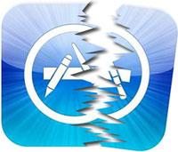 Comment réparer le crash de la caméra et forcer la fermeture sur iPhone 5S et 5