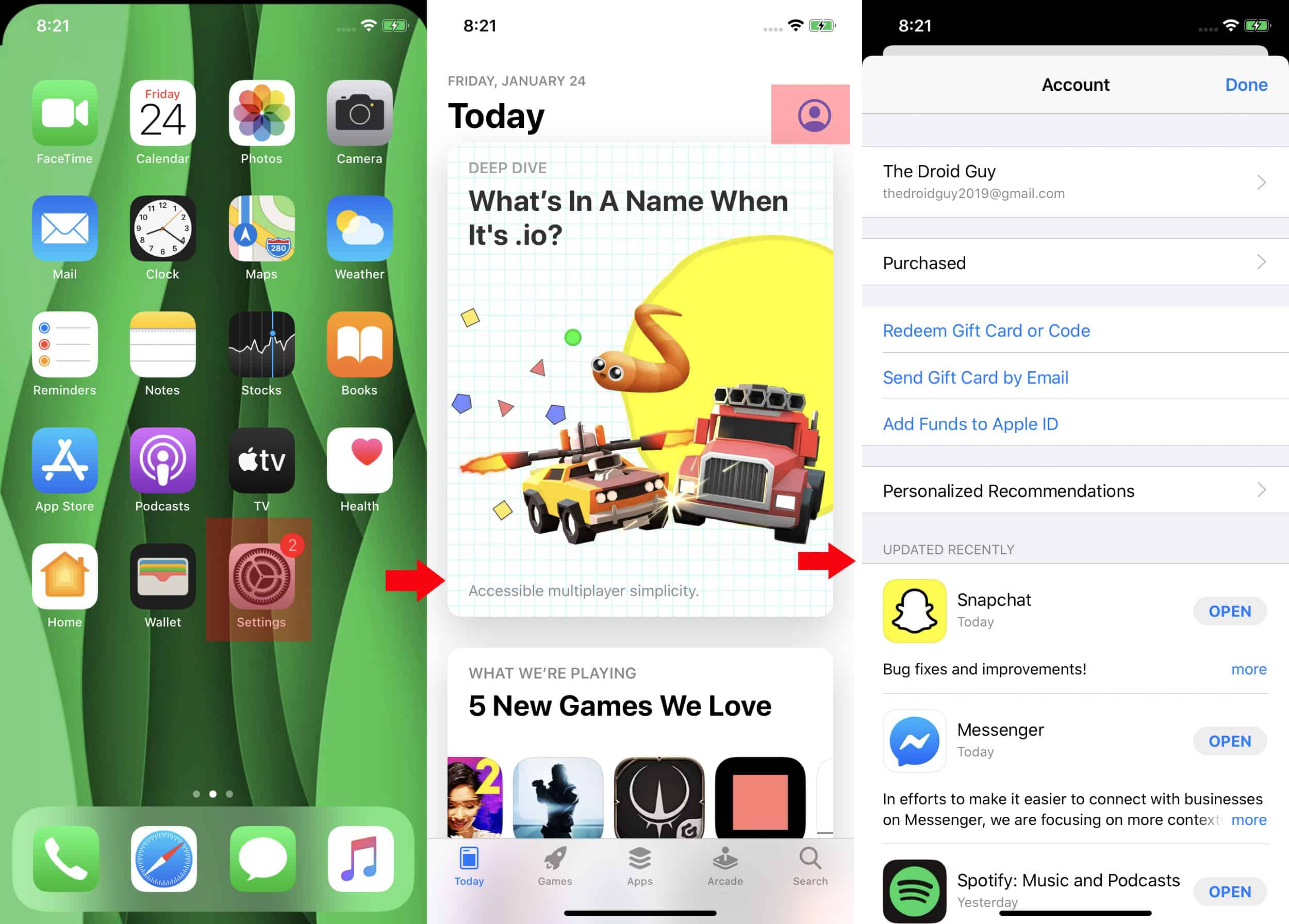 Comment réparer un Apple iPhone XR qui est soudainement à la traîne et se fige