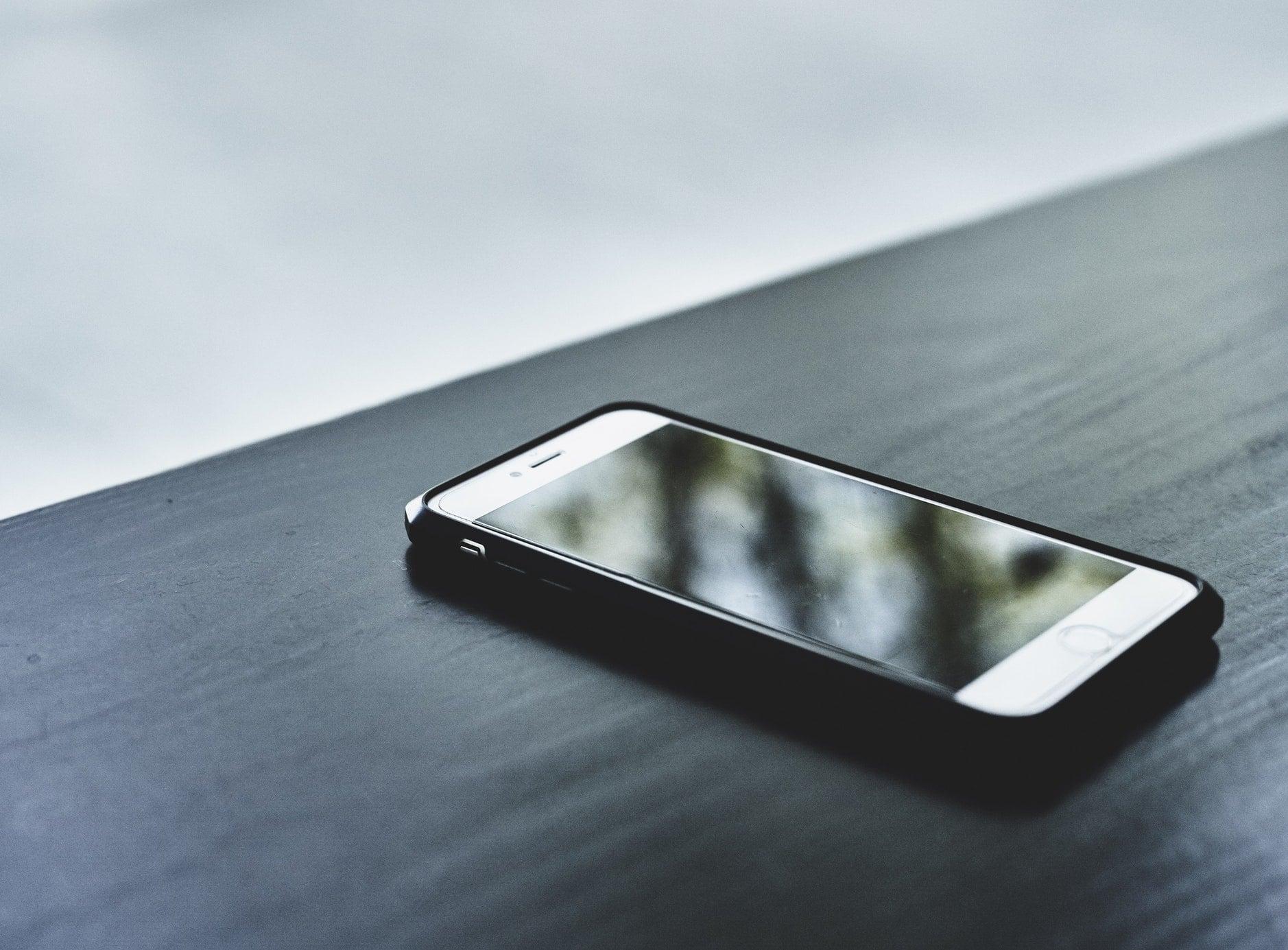 Comment réparer un iPhone 7 bloqué en mode de récupération sans perdre de données