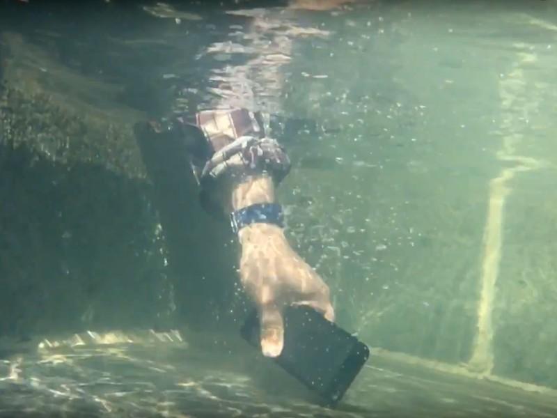Comment réparer votre iPhone, iPad, AirPods ou Mac endommagé par l'eau
