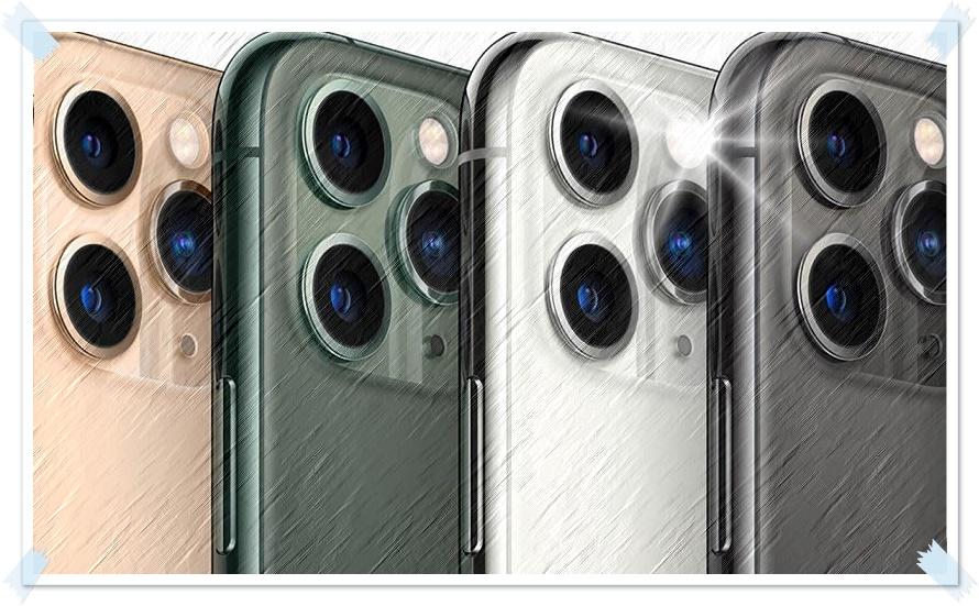 Comment résoudre les problèmes de caméra iPhone?