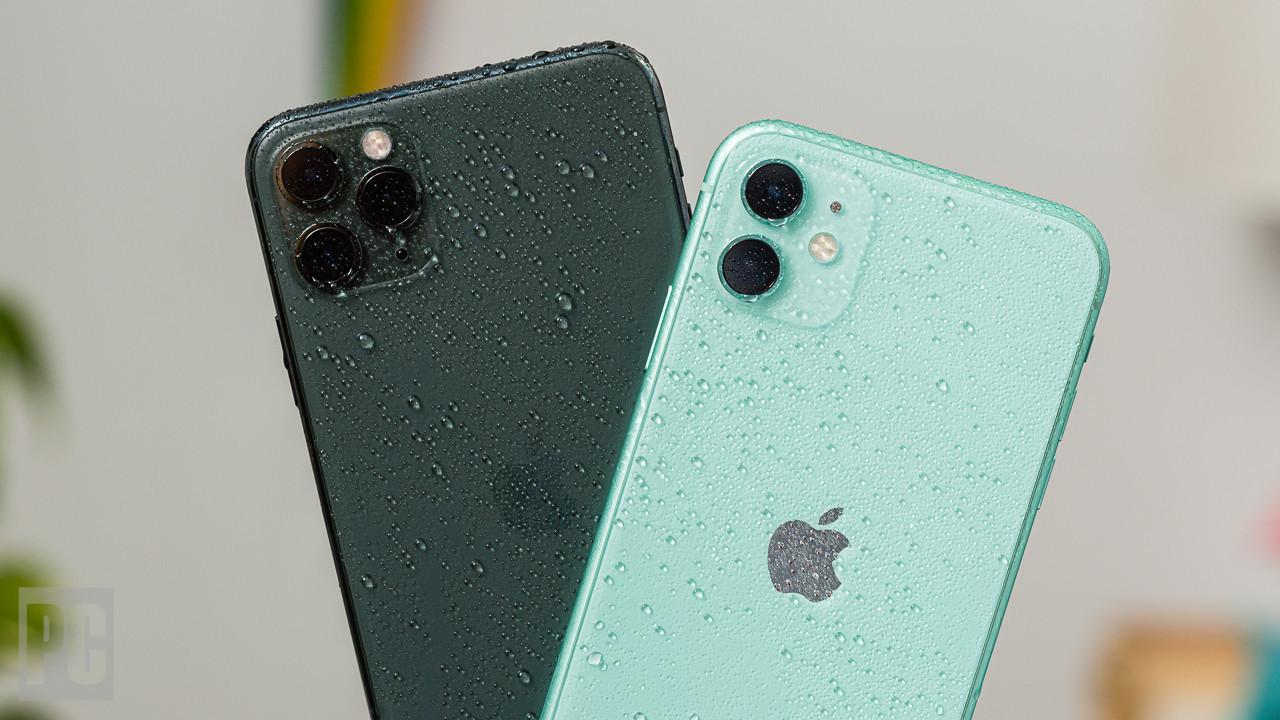 Comment restaurer votre iPhone 8, iPhone X ou iPhone 11