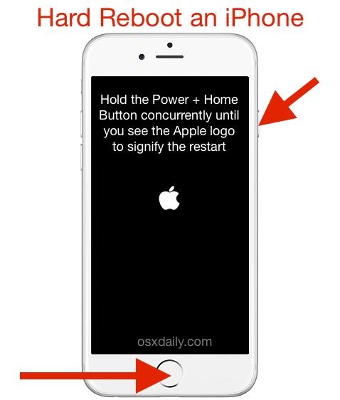 Correction: les boutons de volume de l'iPhone 4 ne fonctionnent pas