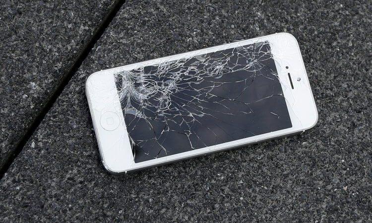 Façons de réparer l'écran d'un iPhone fissuré (le guide complet)