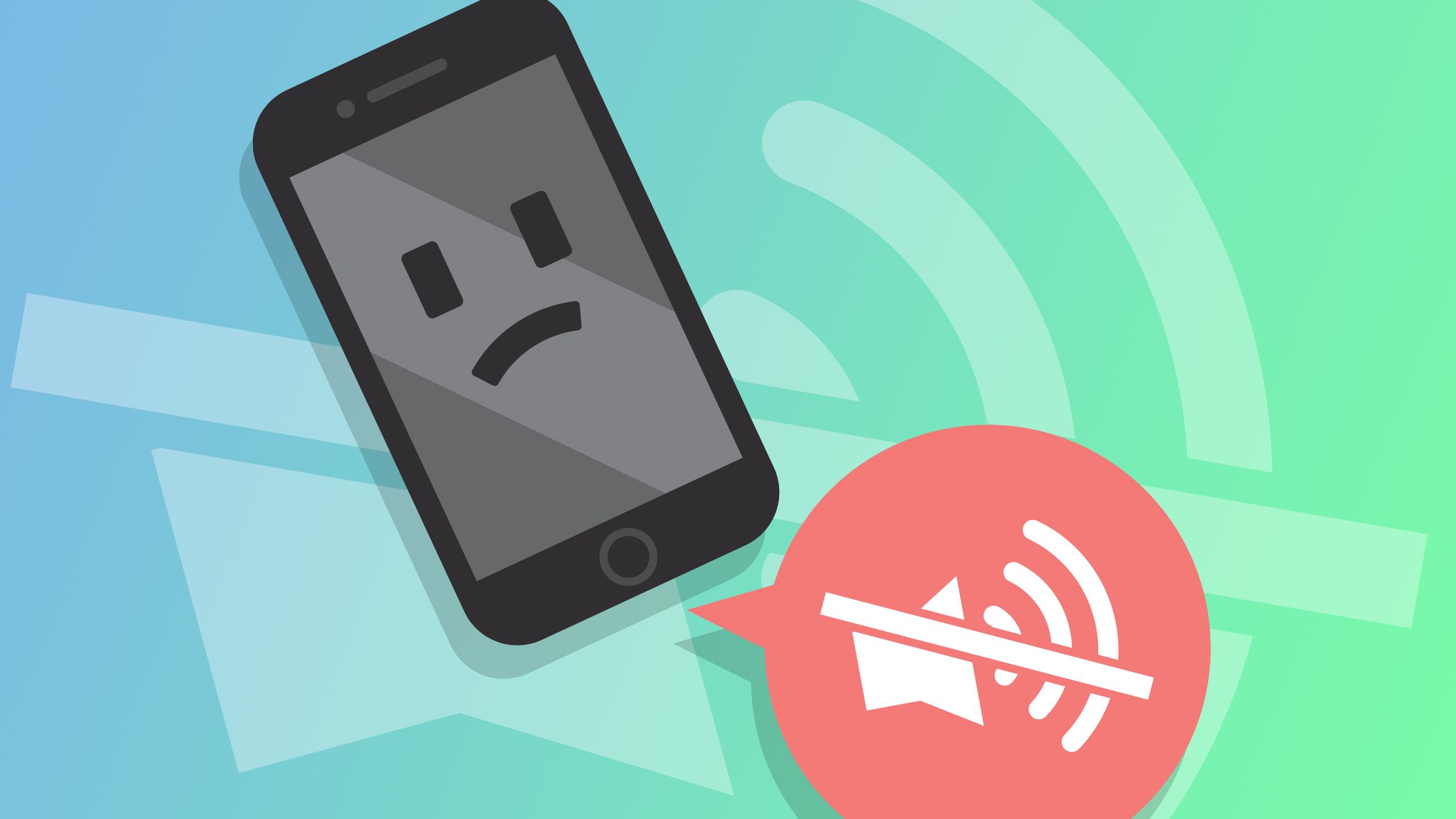 Le haut-parleur de l'iPhone SE ne fonctionne pas?  La vraie solution!