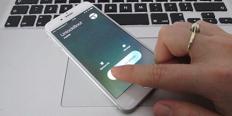 L'écran tactile de l'iPhone 7 ne fonctionne pas?  Voici 4 façons de réparer