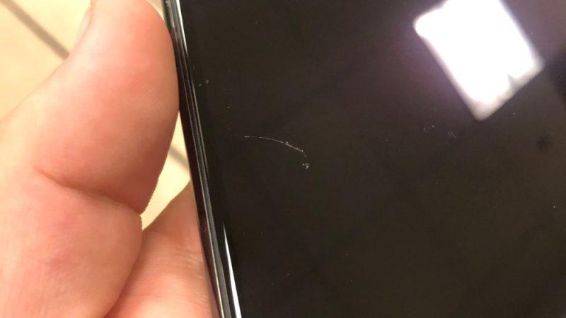 Les rayures de l'iPhone 11 frustrent de nombreux acheteurs