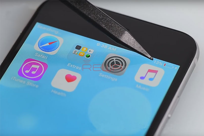 Que faire lorsque votre iPhone 6 ne se charge pas