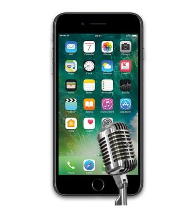 Réparation Microphone iPhone 7 Plus