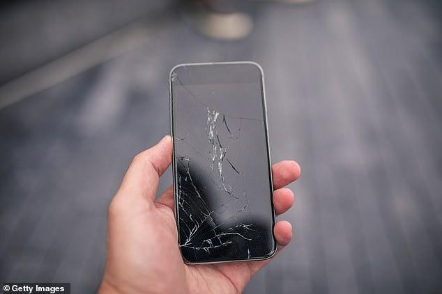 Un brevet Apple décrit un écran « auto-réparateur » qui utilise la chaleur pour réparer les fissures et les rayures