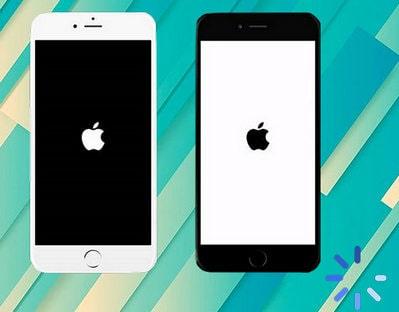 Votre iPhone bloqué sur l'écran du logo Apple?  6 solutons pour réparer!