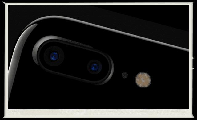 iPhone / iPad: l'appareil photo ne fonctionne pas, écran noir (obturateur fermé)